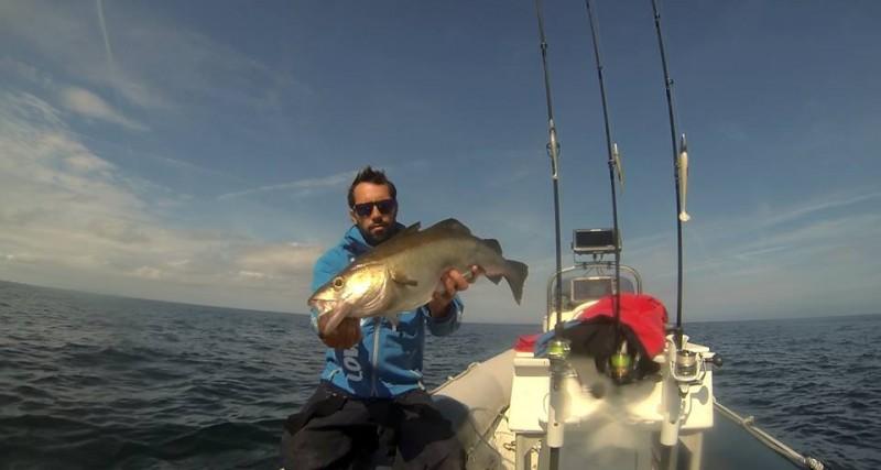Le sujet la pêche pour le bureau