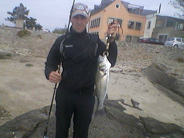 Pas besoin d'avoir de gros poissons pour avoir de bons souvenirs...