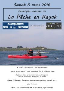Conference-Kayak