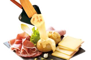 plateau-raclette